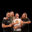 Concert RED FANG + CLOSET DISCO QUEEN