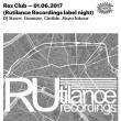 Soirée RUTILANCE RECORDS