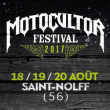 MOTOCULTOR FESTIVAL 2017 - PASS 3 JOURS à Saint Nolff @ Site de Kerboulard - Billets & Places