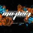 Soirée Modem Festival Teaser Party à RAMONVILLE @ LE BIKINI - Billets & Places