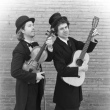 Soirée BUSKER  & KEATON