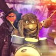 Concert SOIR 1 : PUPPETMASTAZ + DJ Q-BERT + DIZRAELI & DOWNLAW...