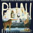Concert PLINI + DISPERSE + DAVID MAXIM MICIC