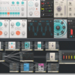 Festival Atelier  Création de synthés modulaires virtuels