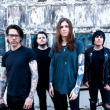 Concert AGAINST ME ! + THE BRONX  + OVER THE TOP
