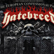 Concert  HATEBREED + DYING FETUS