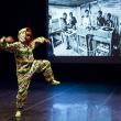 Spectacle Le tour du monde des danses urbaines en dix villes