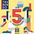 Concert Les 5 ans du Trabendo : !!! (Chk Chk Chk) + Aldous RH + Ambeyance