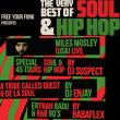 Soirée The Very Best of Soul & Hip Hop ft. Miles Mosley live à Paris @ La Bellevilloise - Billets & Places