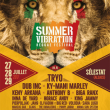 Festival PASS 3 JOURS SANS CAMPING - 27/28/29 JUILLET