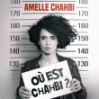 Spectacle AMELLE CHAHBI
