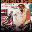 Concert Grupo Compay Segundo + Son del Salón