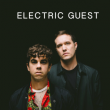 Concert ELECTRIC GUEST à PARIS @ La Maroquinerie - Billets & Places