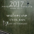 Concert WOLVERINE + UNTIL RAIN + LOST IN THOUGHT