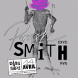 Soirée Dada Temple : Parrish Smith, Oxyd, Myn