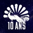 Concert PAN EUROPEAN 10 ANS - PASS 3 JOURS
