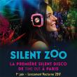 """1er JUIN : SILENT ZOO, la première """"Silent disco"""" de Time Out à PARIS @ Parc Zoologique de Paris - Billets & Places"""