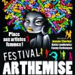 FESTIVAL ARTHEMISE 17 & 18 NOVEMBRE à Paris @ Divan du Monde - Billets & Places