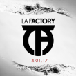 Soirée LA FACTORY #12 à RAMONVILLE @ LE BIKINI - Billets & Places
