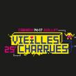 FESTIVAL VIEILLES CHARRUES 2016 PASS 3 JOURS