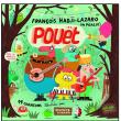 "Concert FRANÇOIS HADJI-LAZARO & PIGALLE ""POUËT"""
