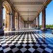 Visite Les fantômes de Trianon