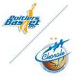 Match PB86/Chorale Roanne Basket