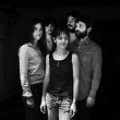 Concert AQUASERGE + LA TENE à Metz @ Les Trinitaires - Chapelle+Caveau - Billets & Places