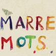 Spectacle MARRE MOTS à Paris @ La Bellevilloise - Billets & Places