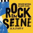 Festival ROCK EN SEINE 2017 - VENDREDI - De 39 à 49 euros