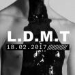 Soirée LE CLUB : LDMT Featuring Boris (Ostgut Ton) à PARIS @ Nuits Fauves - Billets & Places