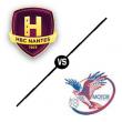 Match HBC Nantes - Motor Zaporozhye