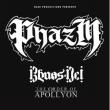 Concert PHAZM + KHAOS DEI + THE ORDER OF APOLLYON à PARIS @ Le Backstage - Billets & Places