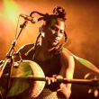 Festival Nuit Rock & Roots : Zea & King Ayisoba / King Ayisoba / The Ex