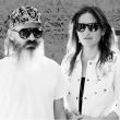 Concert THE DRONE PARTY : MOON DUO + SAM FLEISCH