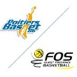 Match PB86/Fos Provence Basket à POITIERS @ Salle Jean-Pierre GARNIER  - Billets & Places