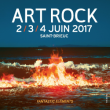 FESTIVAL ART ROCK 2017 - FORFAIT JOURNEE - DIMANCHE
