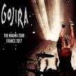 "Concert GOJIRA ""THE MAGMA TOUR"""