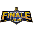 Match Finale Coupe de la Ligue 2017