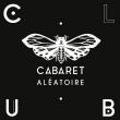 Soirée MOVE-D + JACK OLLINS à Marseille @ Cabaret Aléatoire - Billets & Places