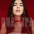 Concert DUA LIPA