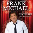 Concert FRANK MICHAEL - et ses musiciens