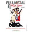 Théâtre FULL METAL MOLIERE
