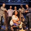 Concert RIO MANDINGUE + LA QUADRA DE VIAGEM SAMBA + DJ BAOBASSA