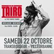 Concert TA�RO + SCARS