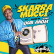Concert SKARRA MUCCI backed by DUB AKOM BAND warm up & after CHAKANIMATOR