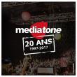 Concert MASS HYSTERIA + BABYLON CIRCUS + PSYKUP : MEDIATONE - LES 20 ANS