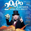 Théâtre 20 000 LIEUES SOUS LES MERS