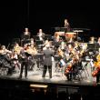 Concert ORCHESTRE MELUN VAL DE SEINE DEC 2016