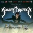 Concert SONATA ARCTICA + TRIOSPHERE + STRIKER